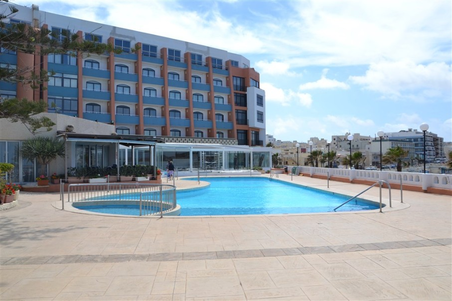 Hotel Dolmen Resort (fotografie 1)