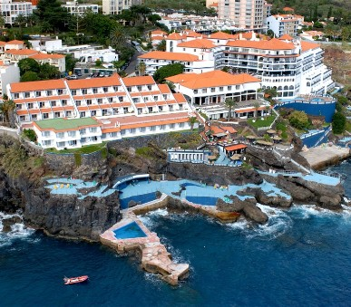 Roca Mar Hotel (hlavní fotografie)