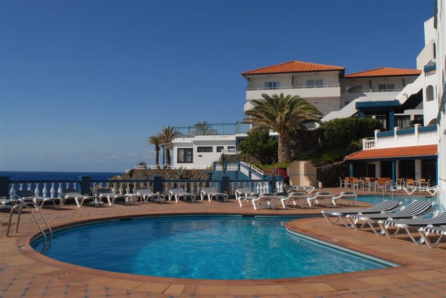 Hotel Roca Mar (fotografie 5)