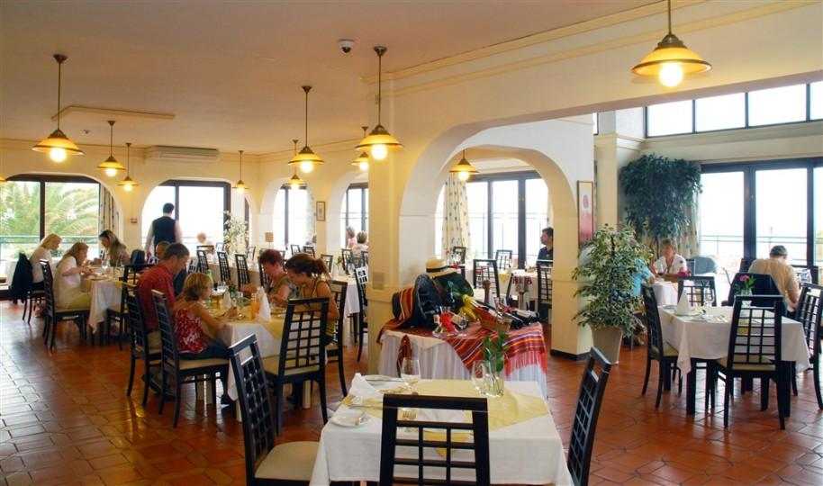 Hotel Roca Mar (fotografie 6)