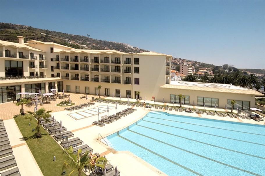 Hotel Vila Gale Santa Cruz (fotografie 2)