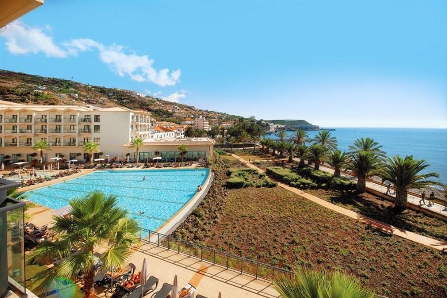 Hotel Vila Gale Santa Cruz (fotografie 3)