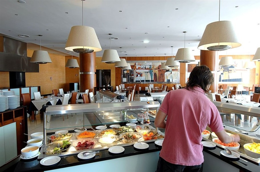 Hotel Vila Gale Santa Cruz (fotografie 7)