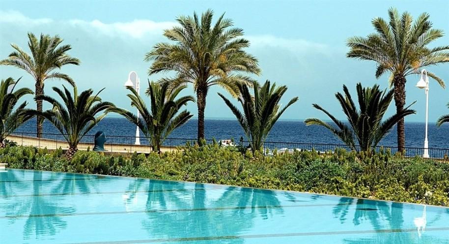 Hotel Vila Gale Santa Cruz (fotografie 9)