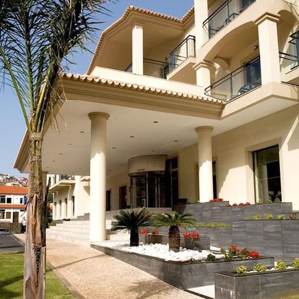 Hotel Vila Gale Santa Cruz (fotografie 12)