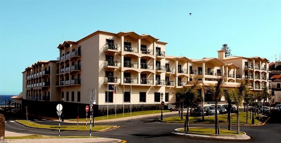 Hotel Vila Gale Santa Cruz (fotografie 14)
