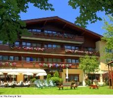 Hotel Parkhotel Kirchberg