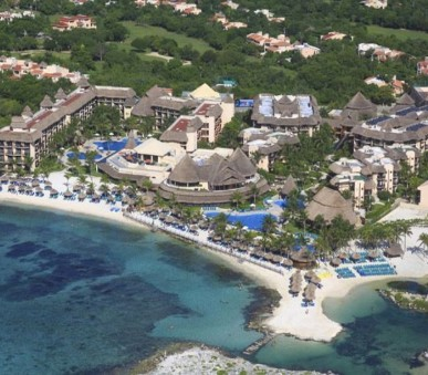 Hotel Catalonia Riviera Maya Resort & Spa (hlavní fotografie)
