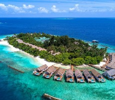 Hotel Amaya Kuda Rah Maldives