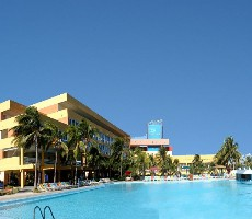 Club Hotel Ancon