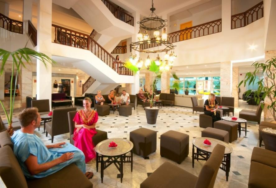 Hotelový komplex Cooee President (fotografie 18)