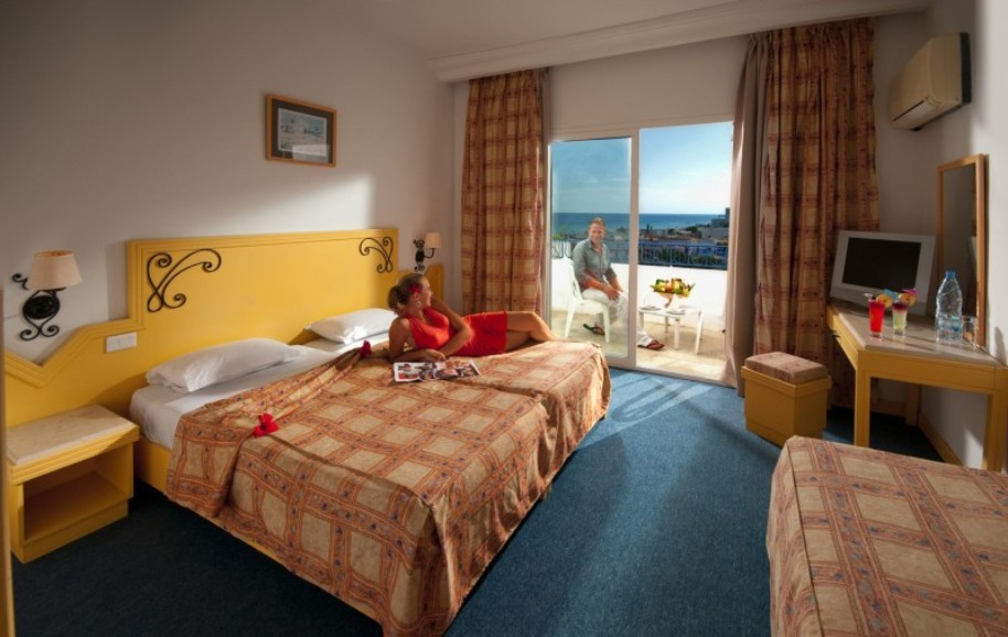 Hotelový komplex Cooee President (fotografie 21)