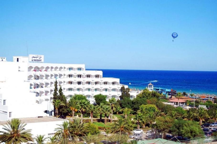 Hotelový komplex Cooee President (fotografie 5)
