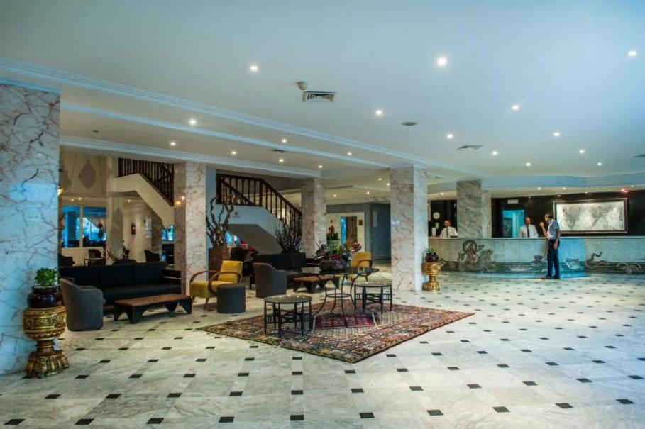 Hotelový komplex Cooee President (fotografie 13)