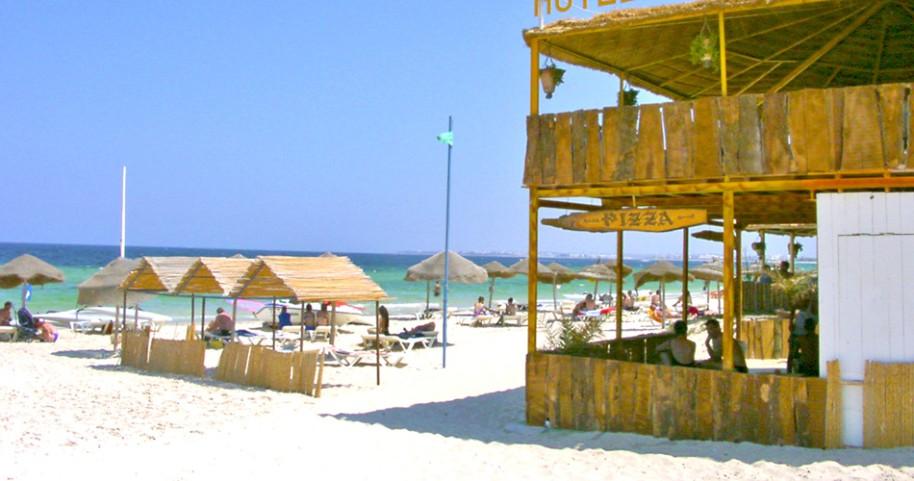 Magic Hotel Nerolia & Spa (fotografie 3)