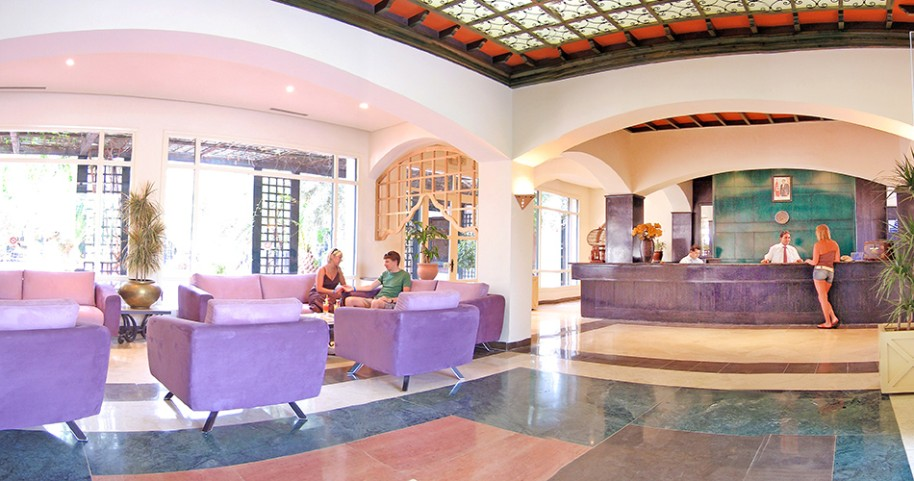 Magic Hotel Nerolia & Spa (fotografie 4)