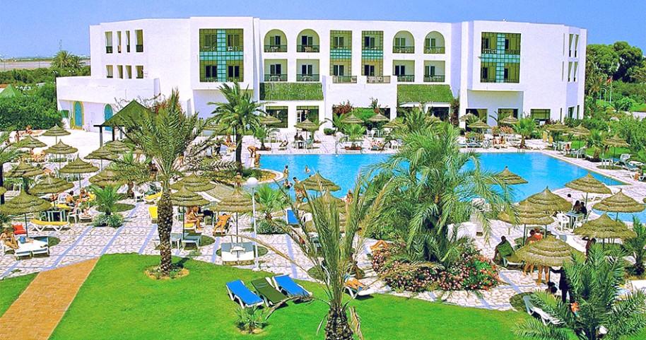 Magic Hotel Nerolia & Spa (fotografie 1)