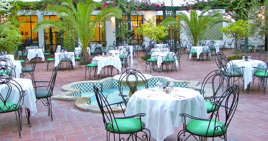 Magic Hotel Nerolia & Spa (fotografie 5)