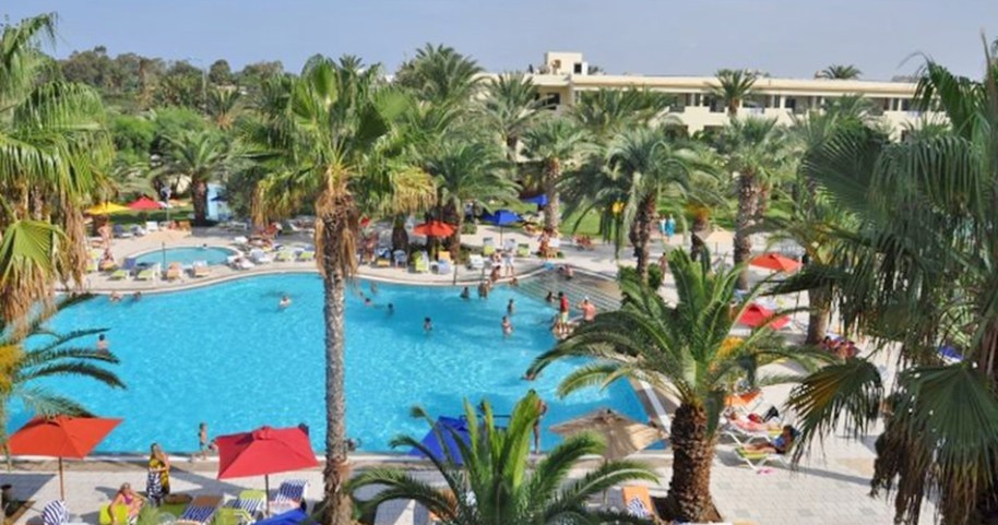 Magic Hotel Nerolia & Spa (fotografie 7)