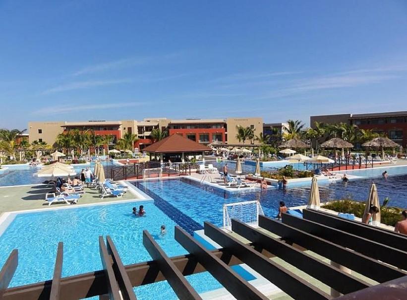 Hotel Grand Memories Varadero (fotografie 13)