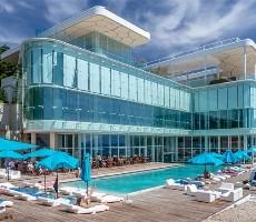 Hotel Wyndham Grand Resort
