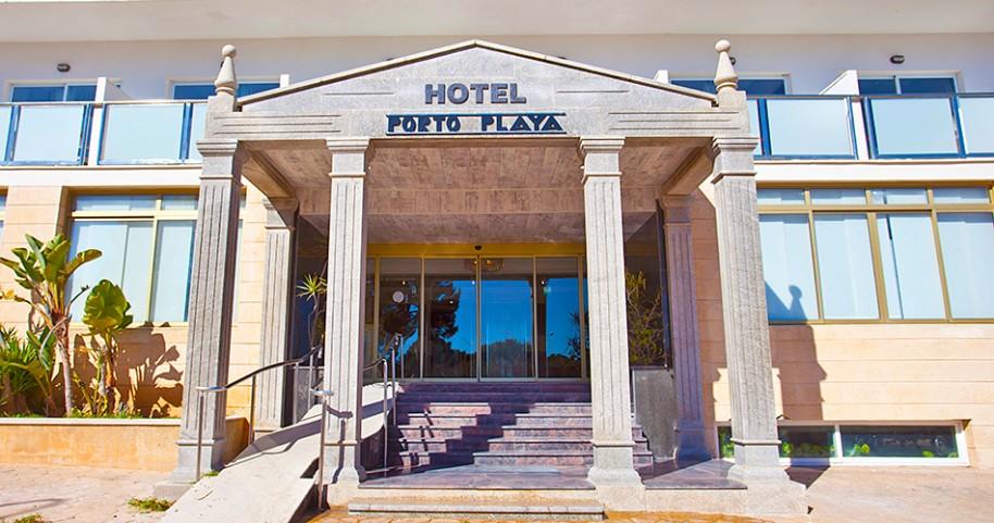 Hotel Porto Playa (fotografie 4)
