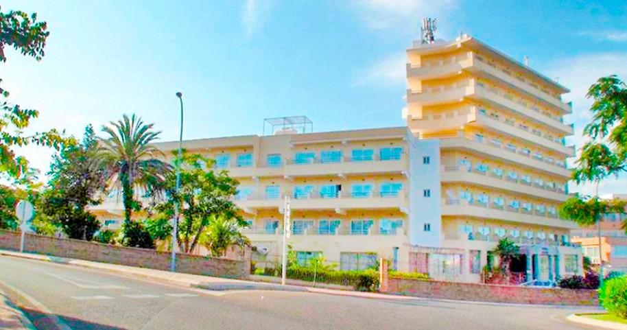 Hotel Porto Playa (fotografie 1)