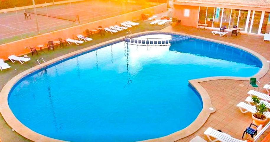 Hotel Porto Playa (fotografie 10)