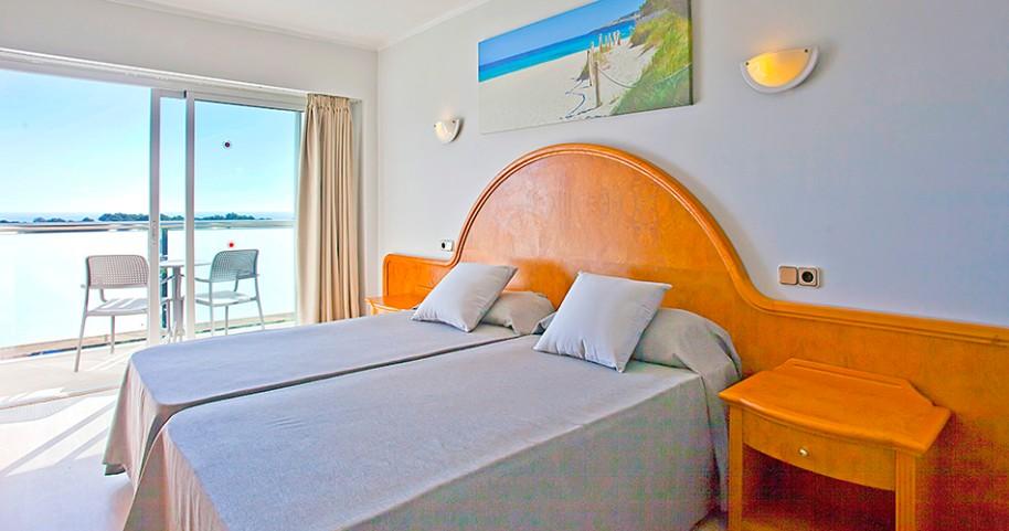 Hotel Porto Playa (fotografie 15)