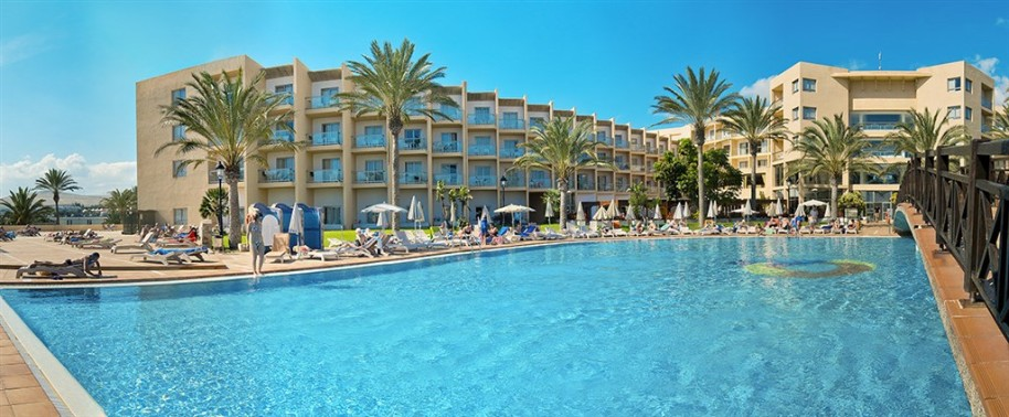 Hotel Sbh Costa Calma Beach (fotografie 11)