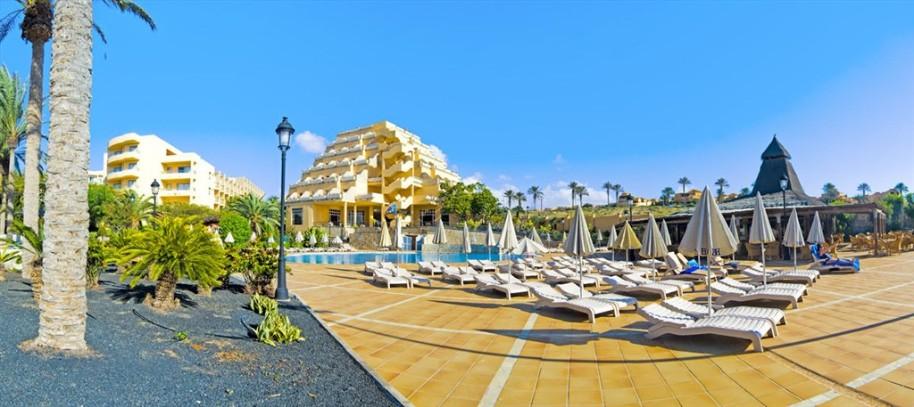 Hotel Sbh Costa Calma Beach (fotografie 12)