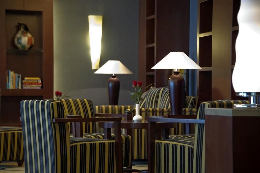 Oceanic Khorfakkan Resort & Spa (fotografie 9)