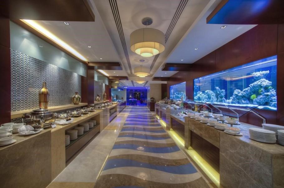 Oceanic Khorfakkan Resort & Spa (fotografie 11)