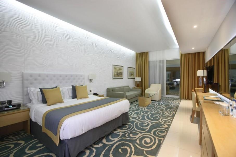 Oceanic Khorfakkan Resort & Spa (fotografie 12)