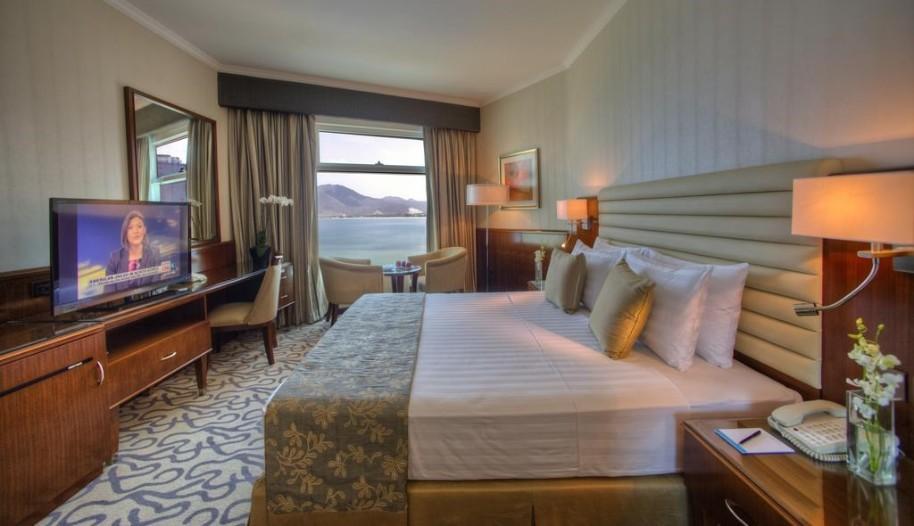 Oceanic Khorfakkan Resort & Spa (fotografie 13)