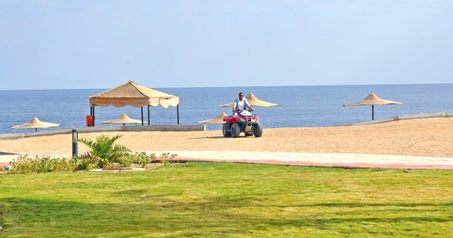 Hotel Coral Hills Marsa Alam (fotografie 10)
