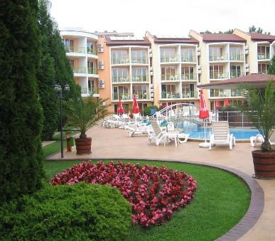 Hotel Sun City (hlavní fotografie)