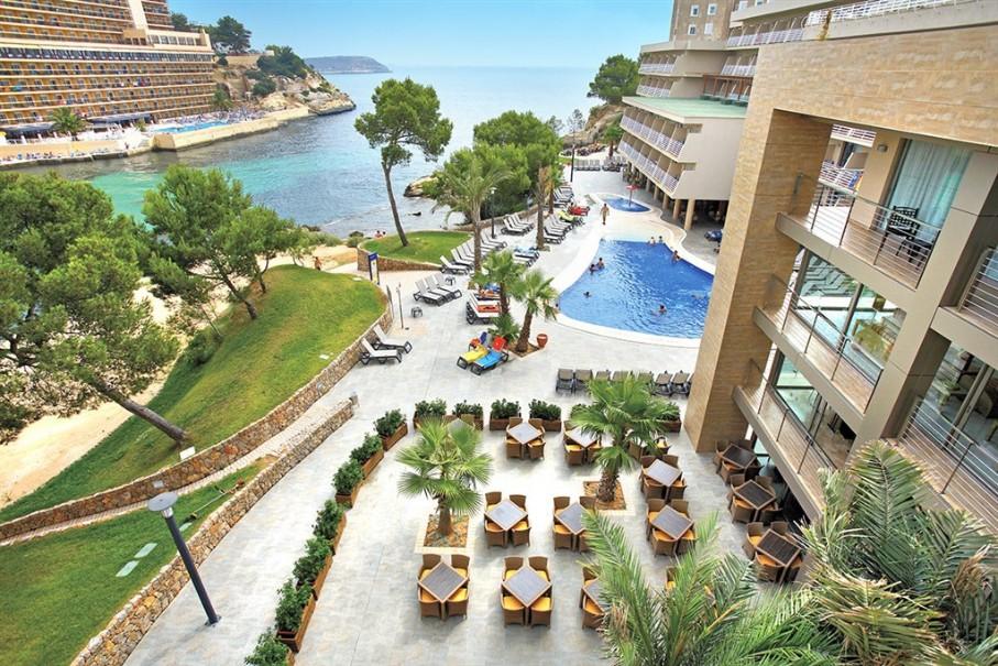 Hotel Occidental Cala Vinas (fotografie 2)