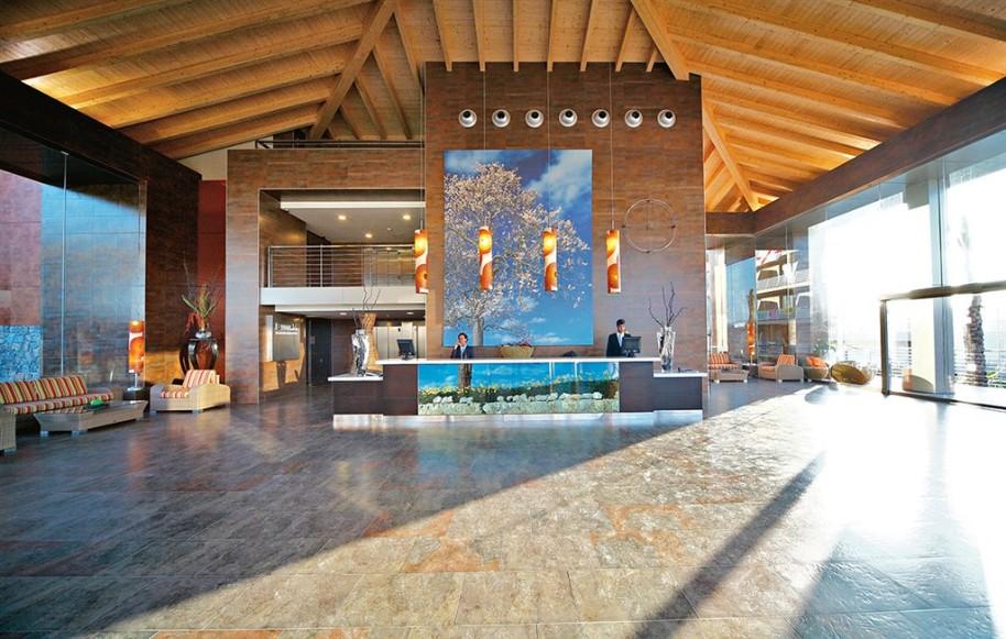 Hotel Occidental Cala Vinas (fotografie 8)