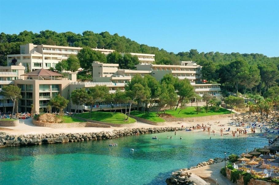 Hotel Occidental Cala Vinas (fotografie 1)