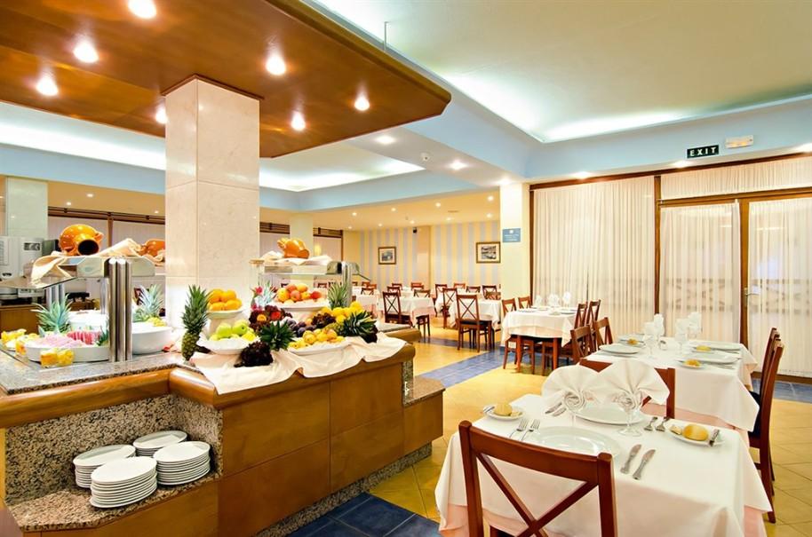 Hotel Bellevue Belsana (fotografie 7)