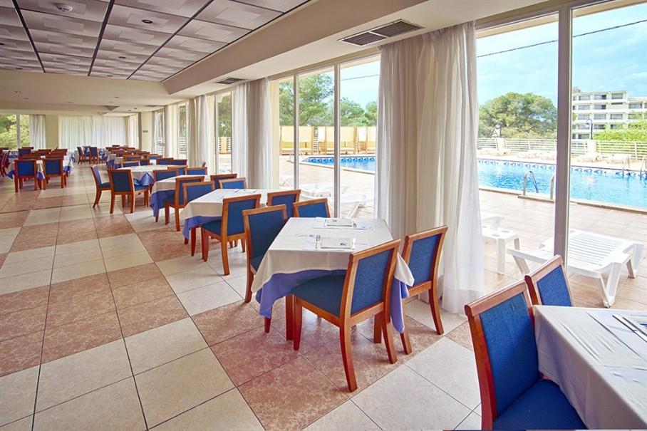 Hotel Bahamas (fotografie 5)