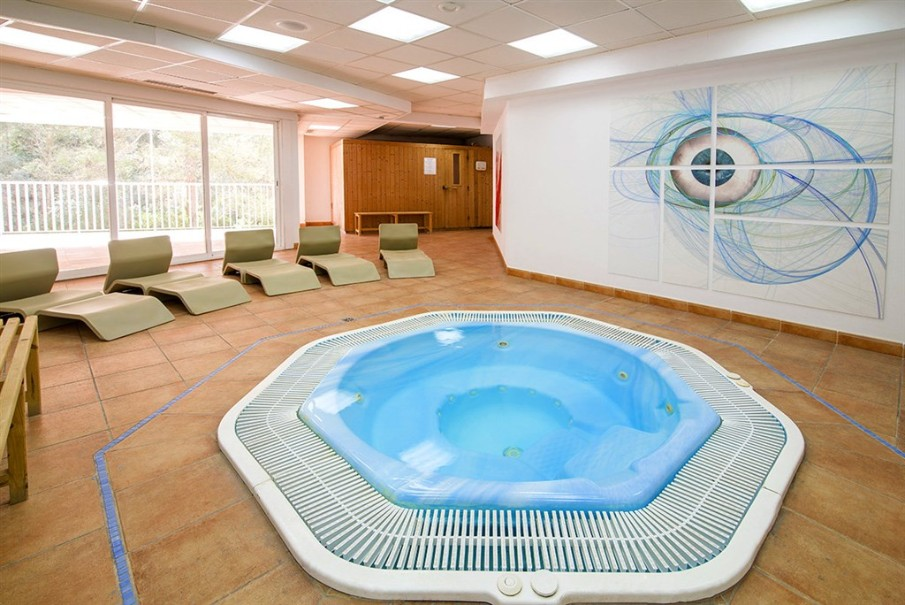 Hotel Bahamas (fotografie 7)