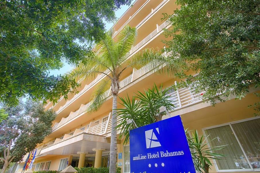 Hotel Bahamas (fotografie 8)
