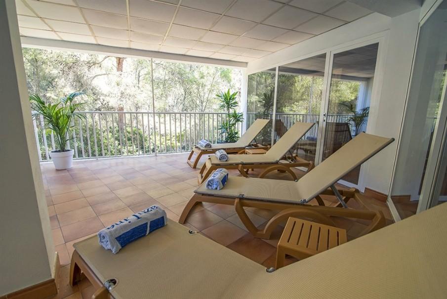Hotel Bahamas (fotografie 12)