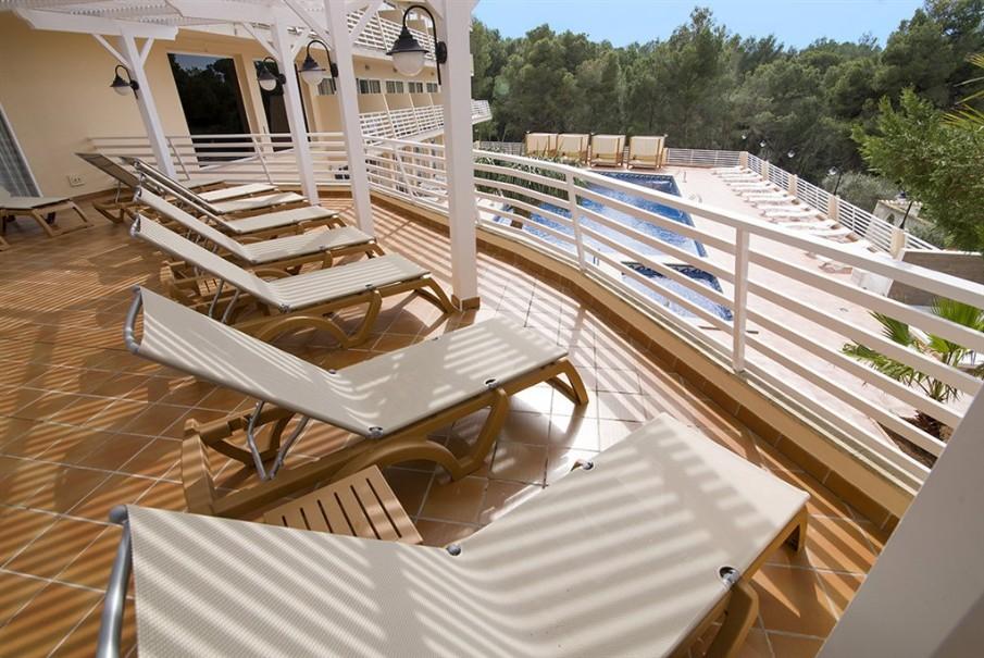 Hotel Bahamas (fotografie 2)