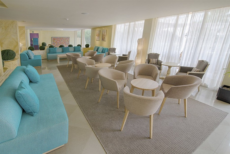 Hotel Bahamas (fotografie 13)
