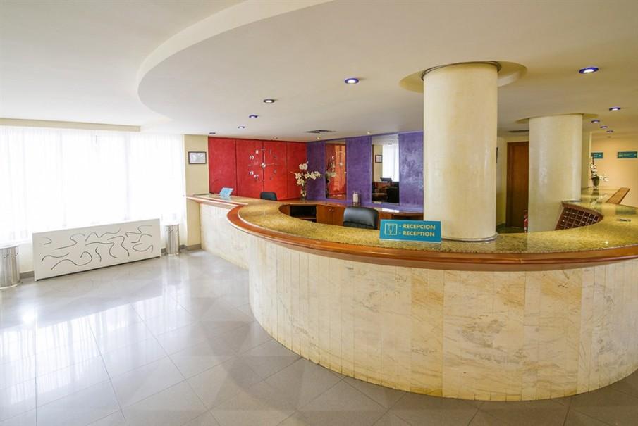 Hotel Bahamas (fotografie 17)