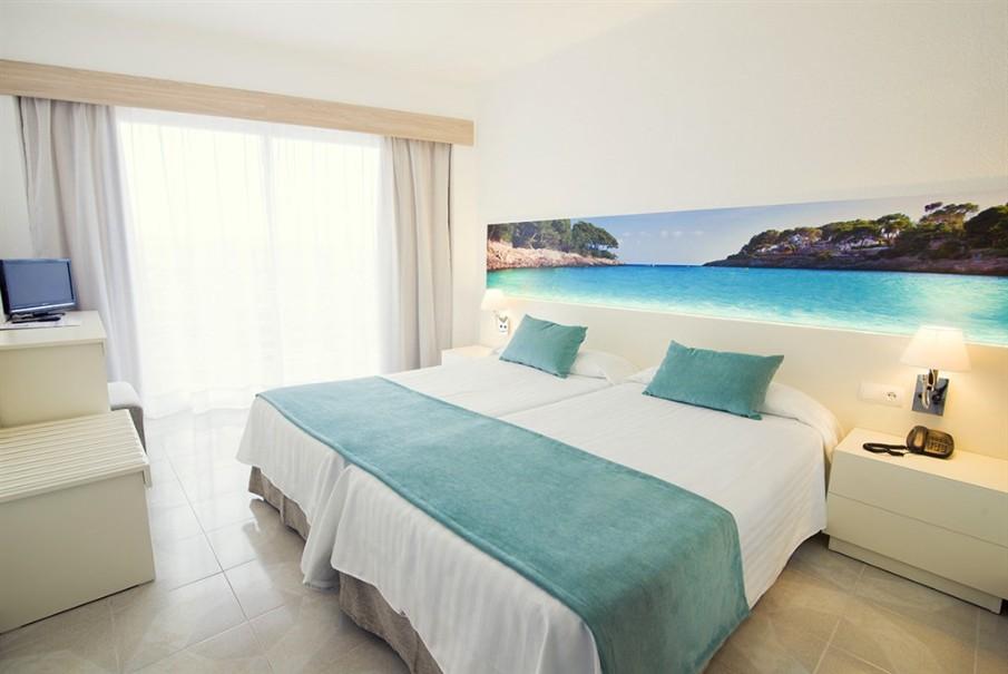 Hotel Bahamas (fotografie 3)