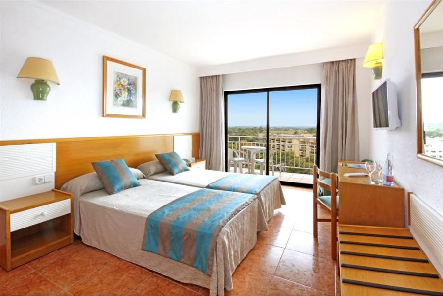 Hotel Illusion Markus Park (fotografie 2)
